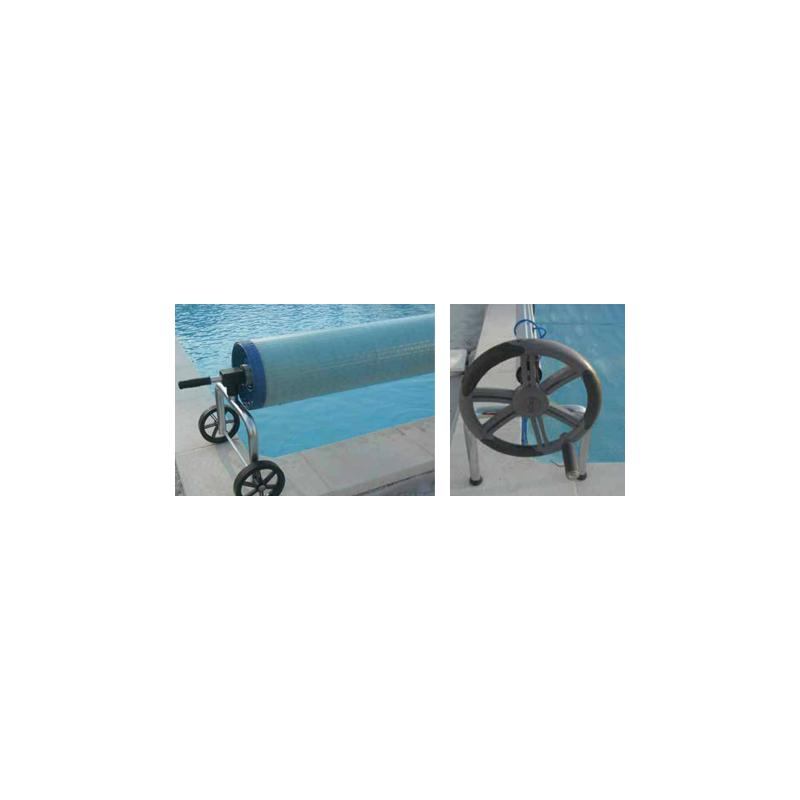Enrouleur T Lescopique Eco Roll Misterliner Le
