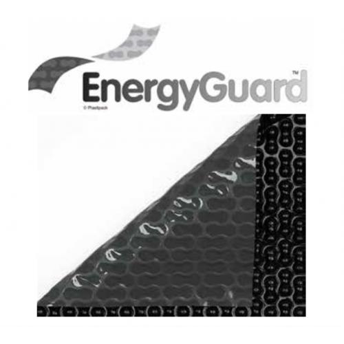 bâche à bulles Energyguard 500 μ GeobubbleTM