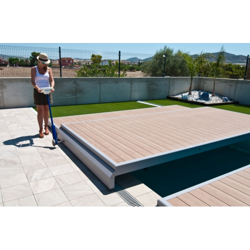 "Terrase ""deckwell"""