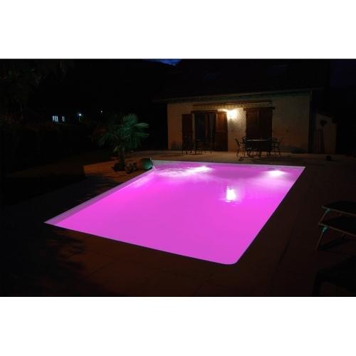 TELECOMMANDE pour eclairage piscine